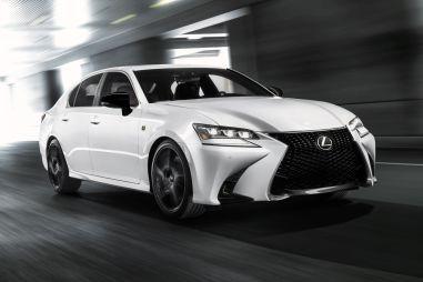Toyota придумала необычную замену седану Lexus GS