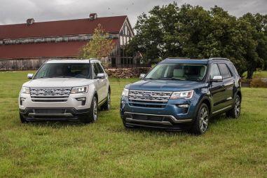 Некогда популярный в России Ford Explorer отзывают из-за очередного опасного дефекта