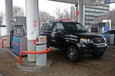 Россия — в середине рейтинга относительной дешевизны бензина