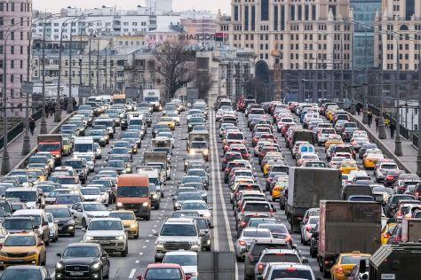 Российские автомобилисты смогут продавать данные о своих авто уже в 2022 году