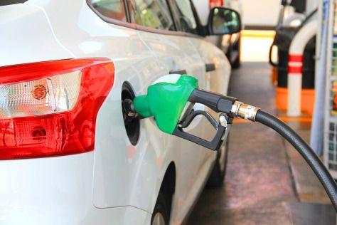 Россияне стали больше тратить на топливо
