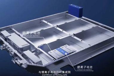 Китайский гигант CATL представил более дешевые ионно-натриевые батареи для простых электромобилей