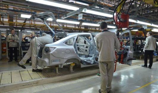 Стала известна прибыль АвтоВАЗа за первое полугодие 2021-го