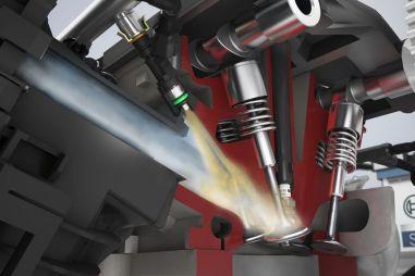 Бензиновые форсунки двигателя. Устройство и восстановление