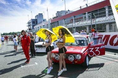 Когда старость в радость: 24 часа на Moscow Raceway