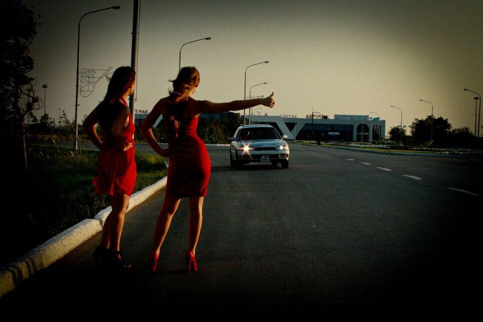 Записки водителя такси. «Бомбилы»: как заработать без агрегатора2