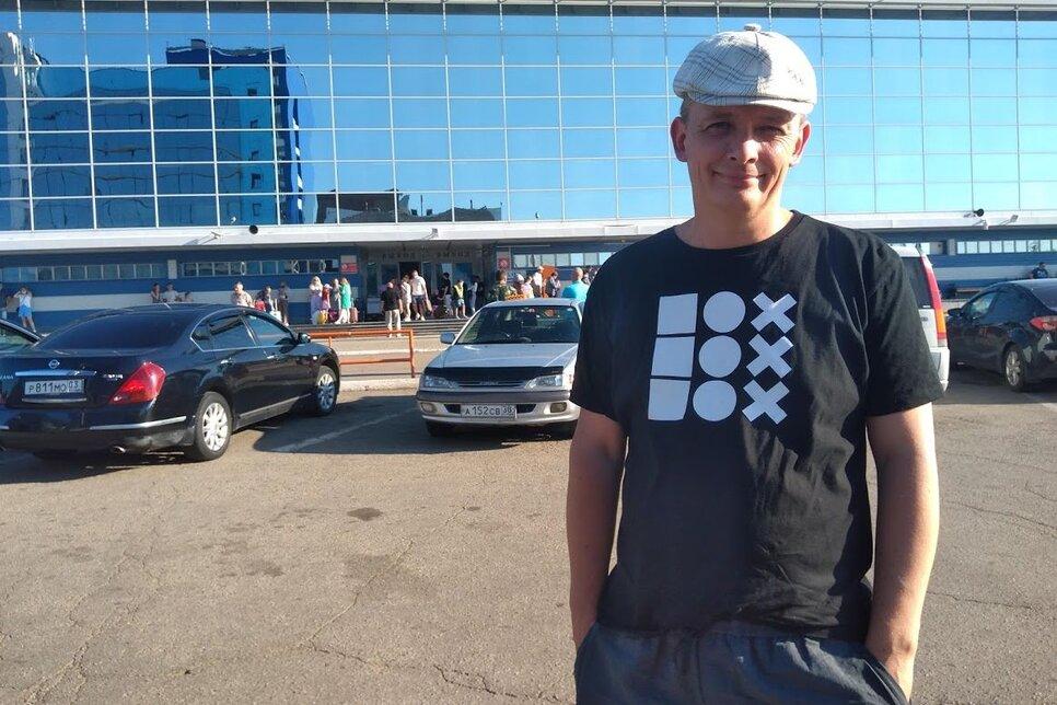 Записки водителя такси. «Бомбилы»: как заработать без агрегатора21