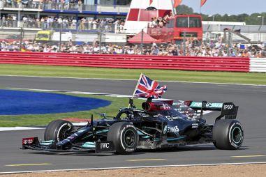 Апелляция Red Bull о пересмотре штрафа Хэмилтона на ГП Великобритании отклонена