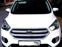 Отзыв о Ford Kuga, 2019 отзыв владельца