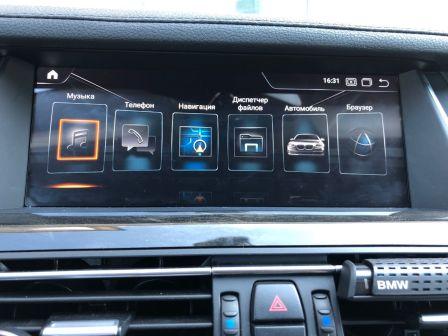 BMW 7-Series 2012 - отзыв владельца