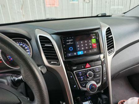 Hyundai i30 2015 - отзыв владельца