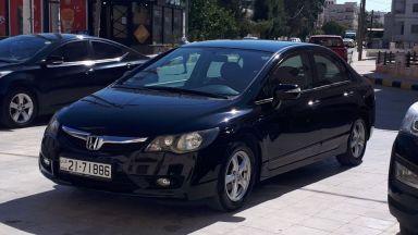 Honda Civic, 2009