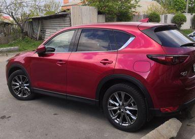 Mazda CX-5, 2021