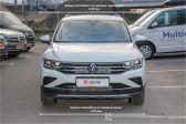 Volkswagen Tiguan 202007 - Внешние размеры