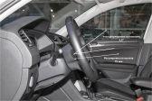 Volkswagen Tiguan 202007 - Внутренние размеры