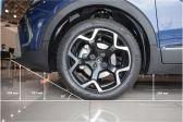 Opel Crossland 2020 - Клиренс