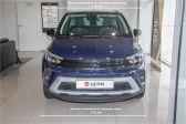 Opel Crossland 2020 - Внешние размеры