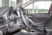 Mitsubishi Eclipse Cross 2020 - Внутренние размеры