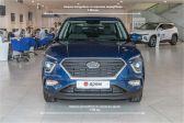 Hyundai Creta 2020 - Внешние размеры