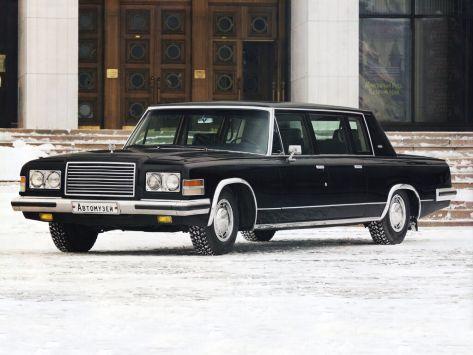ЗИЛ 4104 (ЗИЛ-4104) 10.1978 - 09.1983