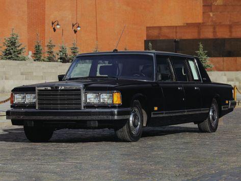 ЗИЛ 4104 (ЗИЛ-41047) 01.1986 - 12.2002