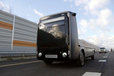 Автопилот снизит себестоимость грузоперевозок в России на 15%