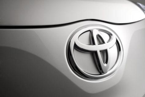 У Toyota — рекордная прибыль за квартал