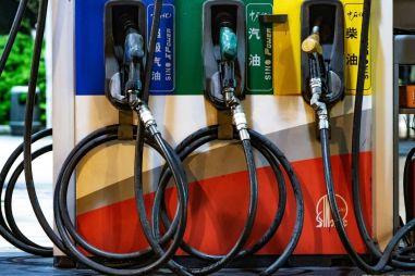 В Абхазии — дефицит бензина на заправках