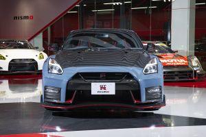 Японцы раскупили «прощальную» спецверсию GT-R еще до публикации цен