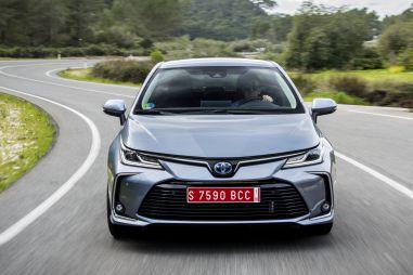 Тираж Toyota Corolla перевалил за 50 млн