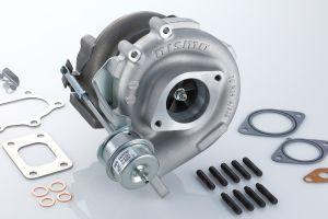 Nissan разработал новый турбокит для RB26DETT