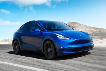 Регуляторы и потребители в Китае ведут себя агрессивно по отношению к Tesla.