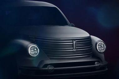 Китайский Great Wall выпустит внедорожник в стиле американских машин 50-х