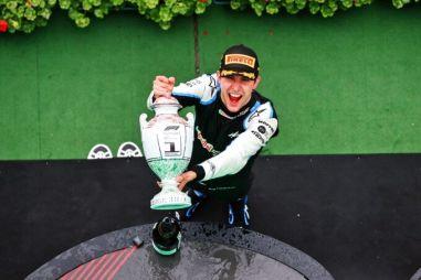 Гран-при Венгрии: Б-фактор
