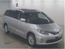 Отзыв о Toyota Estima, 2016 отзыв владельца
