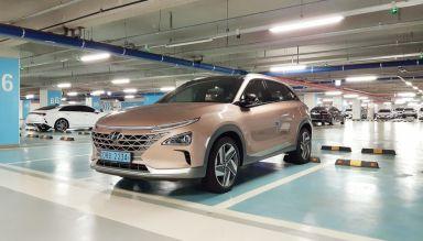 Hyundai Kona Electric, 2021