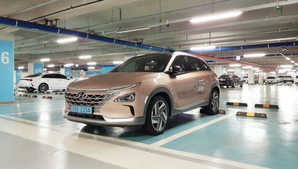Hyundai Kona Electric 2021 - отзыв владельца