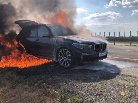 BMW X5 2020 - отзыв владельца