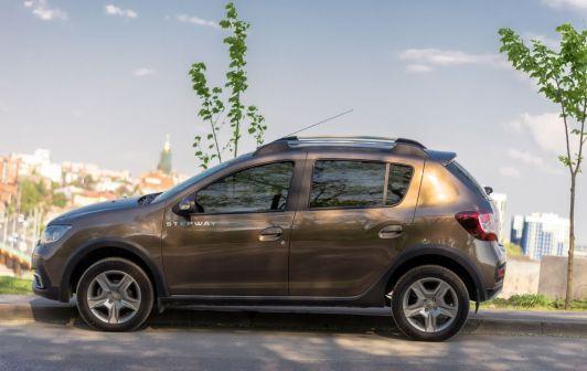 Renault Sandero Stepway 2019 - отзыв владельца