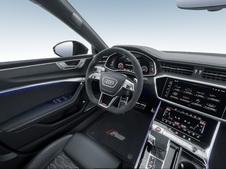 Audi RS7 2019, 2 поколение