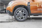 Renault Duster 202011 - Клиренс
