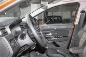 Renault Duster 202011 - Внутренние размеры