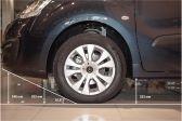 Opel Combo 2021 - Клиренс