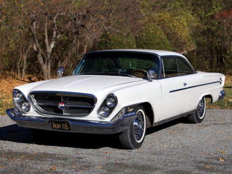 Chrysler 300  09.1961 - 09.1962