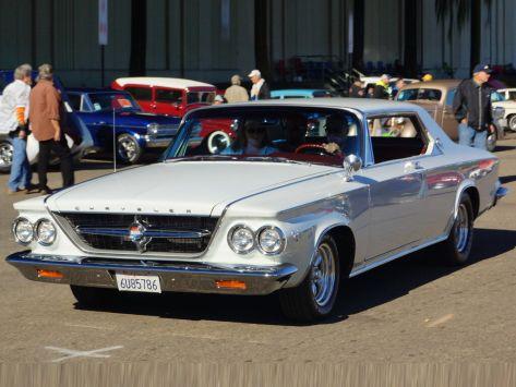 Chrysler 300  10.1962 - 10.1963
