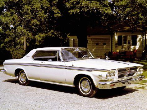 Chrysler 300  10.1963 - 10.1964