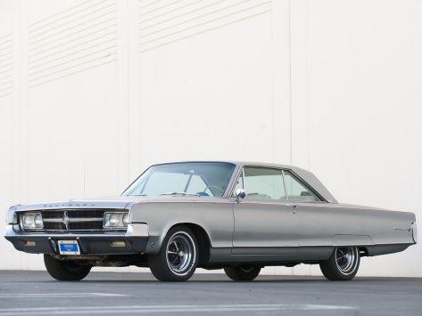 Chrysler 300  09.1964 - 09.1965
