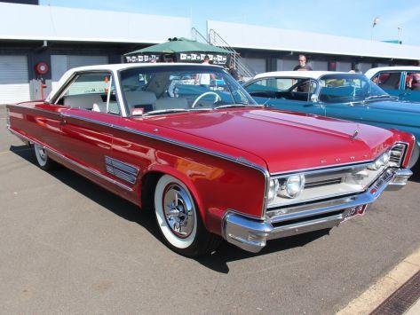 Chrysler 300  10.1965 - 09.1966