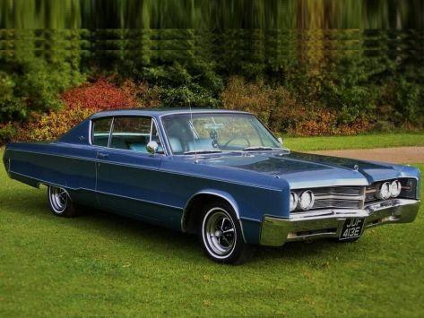 Chrysler 300  10.1966 - 09.1967