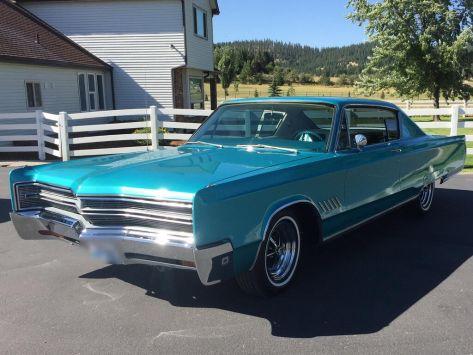 Chrysler 300  10.1967 - 09.1968